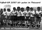 FußballEM-Eröffnungsspiel