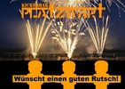 KeineSilvester-Party